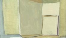 DANESH Sépànd,  Paris Carton vide, peinture/toile, 19x27cm, 2013