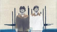 DANESH Sépànd, Propagande, 19x27cm, 2011