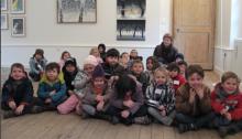 Classe du Bocage à la Galerie