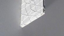 Saïb KAMEL, texte clandestin, 35x25cm, 2010