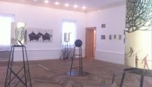 Vue de la galerie La Suite 2