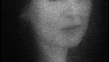 A. DE SOUSA, Autoportrait n°1, 2005