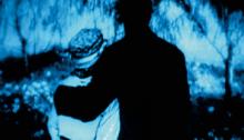 de SOUSA A. Le bleu de la mer, dyptique Diassec®, 30x45cm. 2012