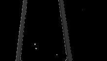 CORNU Clara, Batailles. Bois, feuilles d'or, métal Ø39 H55 HT180cm empatement 61x61cm, 2013
