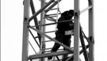 T. ZUO, La grue s'envole, vidéo MP4, 2015
