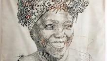 Koffi MENS, Paix et sagesse, Wangari MAATHAI, prix nobel de la Paix en 2004