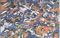 STOFFEL Peter (CH), Peint. 4 38x28cm. 2013