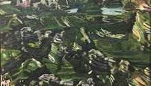 STOFFEL Peter (CH), Peint. 3   38x28cm 2013