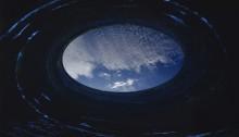 de SOUSA  A. la terre est faite de ciel, 2016, n°14, 70 x 62,3 cm. tir. 1/5