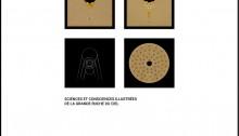 MUTA W. Sciences et consciences illustrées de la grande ruche du ciel