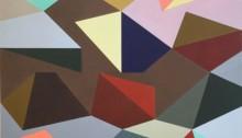 GATTONI-P.-Collection 42-15. 55x55cm-Tempera-sur-toile-2015