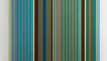 GATTONI P. Relief 18-12 35x35cm